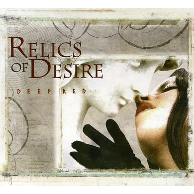 Deep Red RELICS OF DESIRE CD