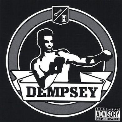 Dempsey EP CD