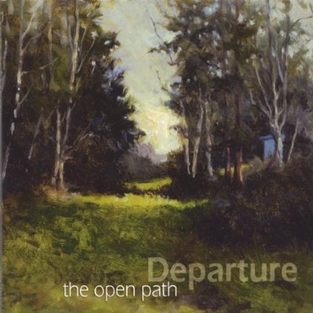Departure OPEN PATH CD