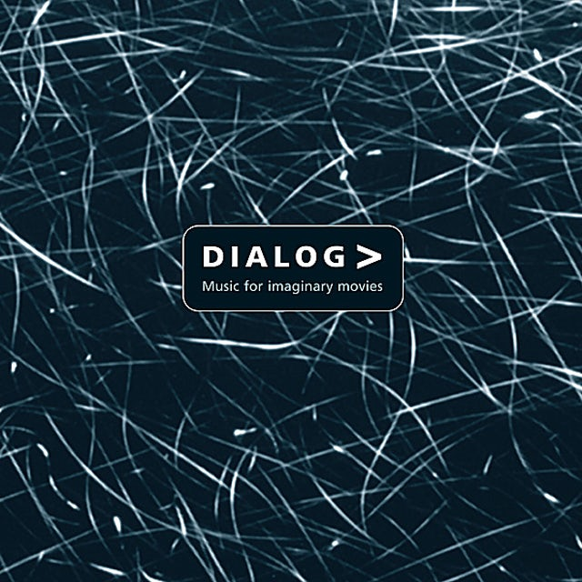 Dialog MUSIC FOR IMAGINARY MOVIES CD