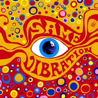 Didi SAME VIBRATION CD