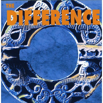Difference CD