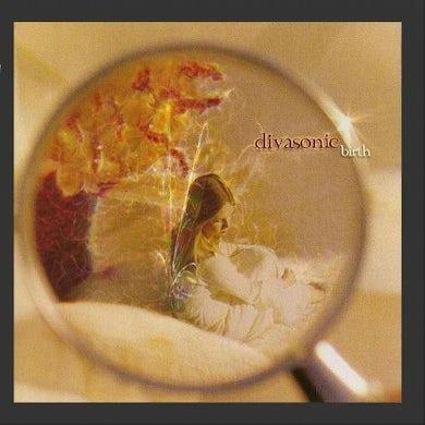 Divasonic BIRTH CD