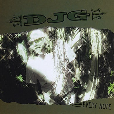 DJG EVERY NOTE CD