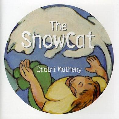 Dmitri Matheny SNOWCAT CD