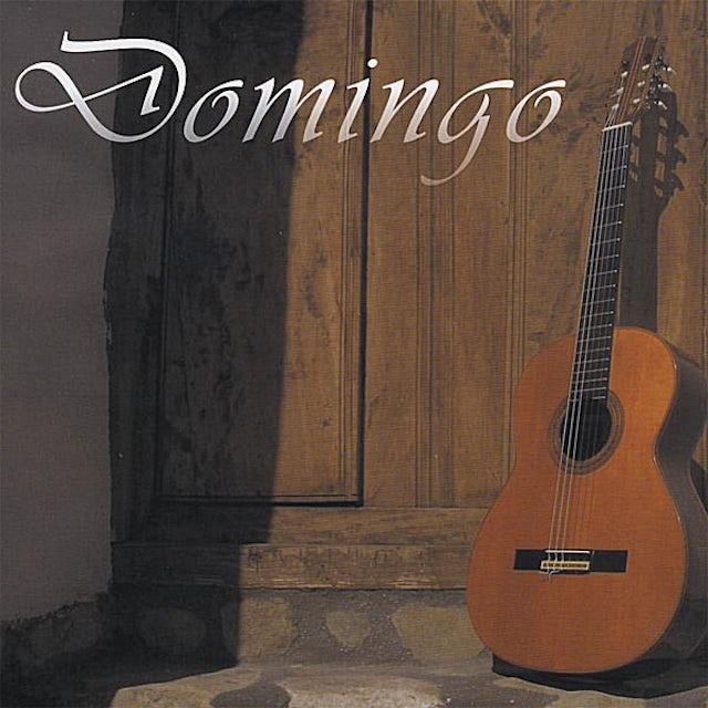 Domingo CD