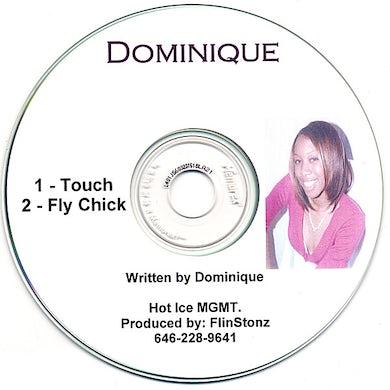Dominique CD