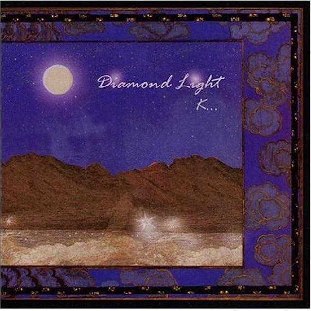 K DIAMOND LIGHT CD