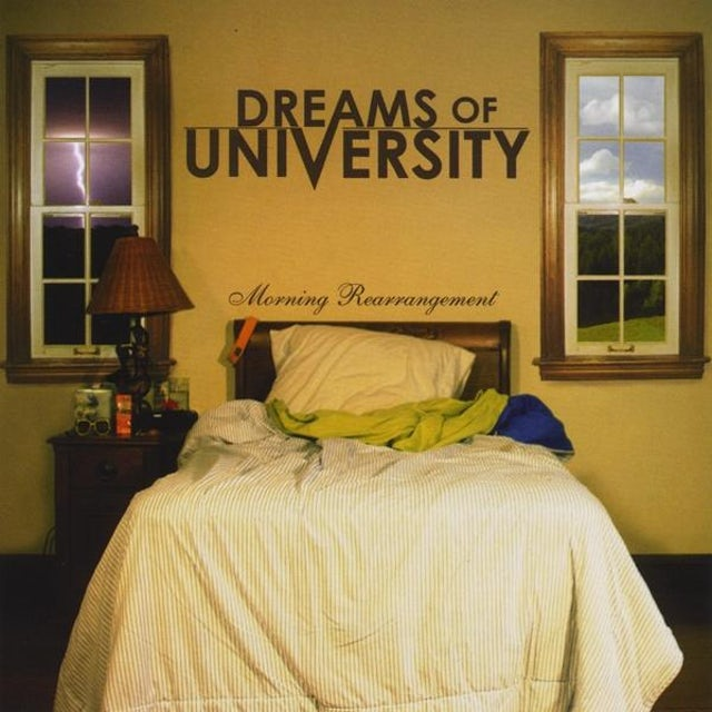 Dreams of University MORNING REARRANGEMENT CD