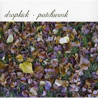 DROPKICK PATCHWORK CD
