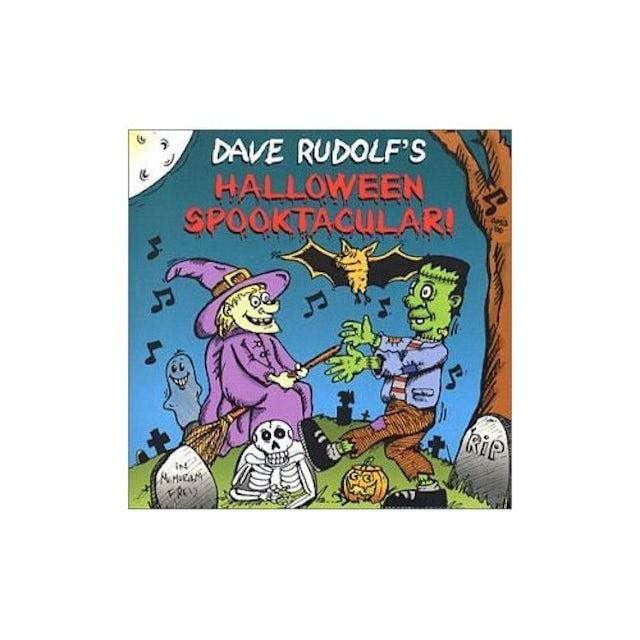 Dave Rudolf