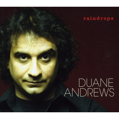RAINDROPS CD