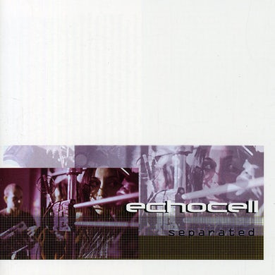 Echocell SEPARATED CD