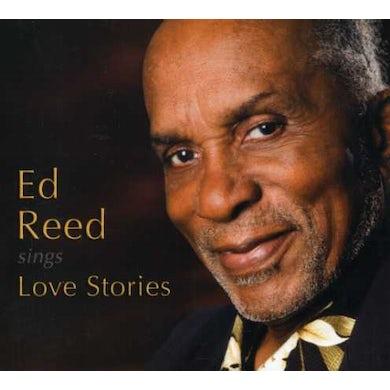 Ed Reed LOVE STORIES CD