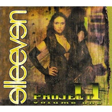 Ellee Ven PROJECT 11 1 CD