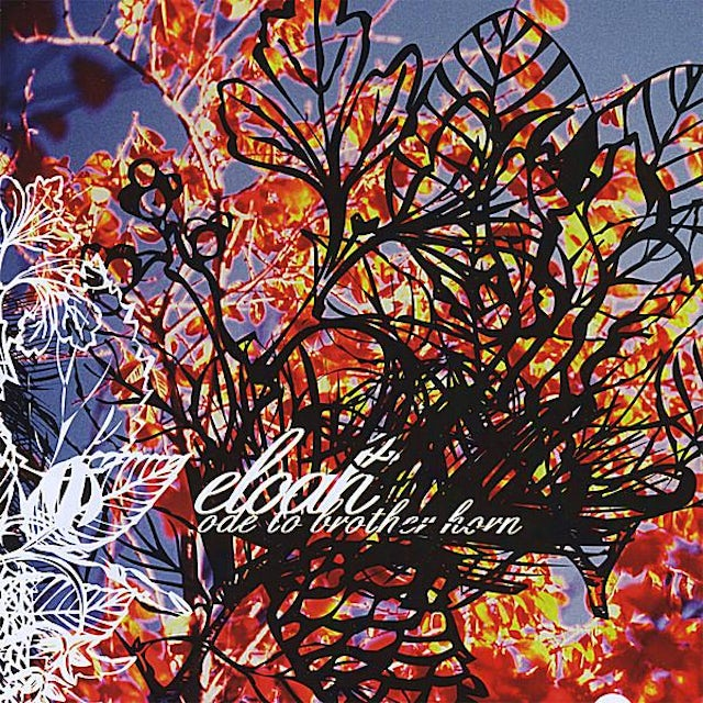 ELOAH ODE TO BROTHER HORN CD