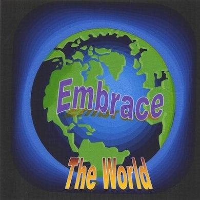 Embrace WORLD CD