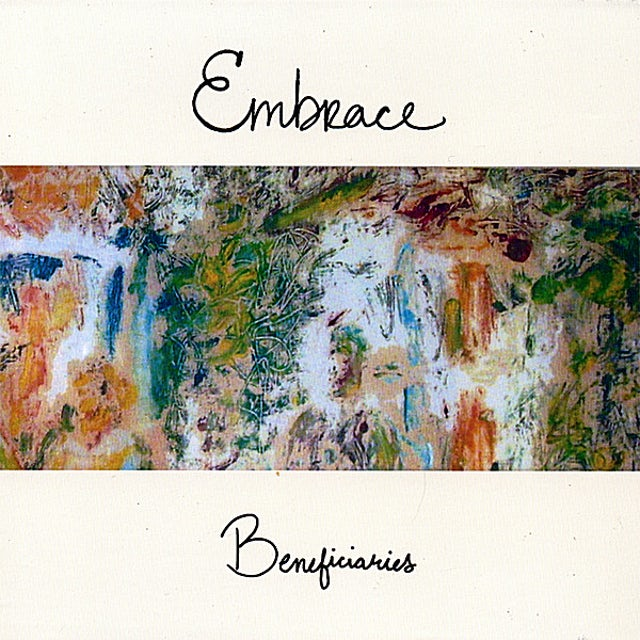 Embrace BENEFICIARIES CD