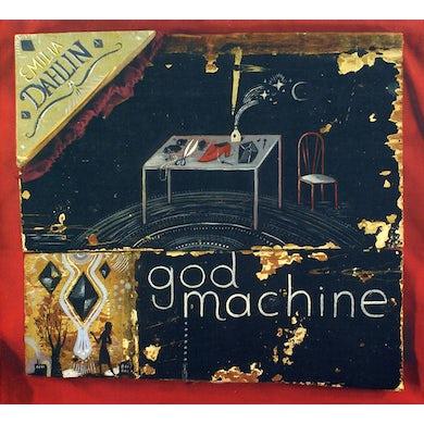 Emilia Dahlin GOD MACHINE CD