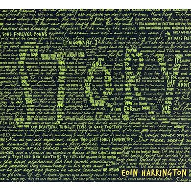 Eoin Harrington STORY CD