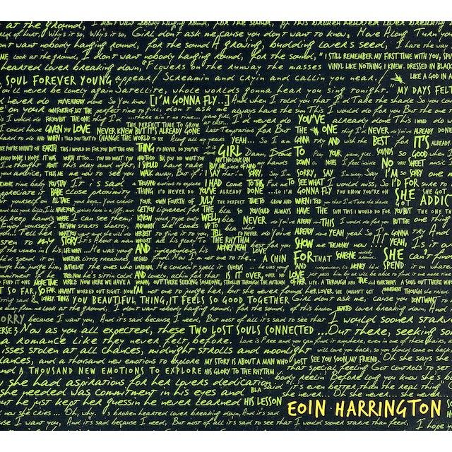 Eoin Harrington