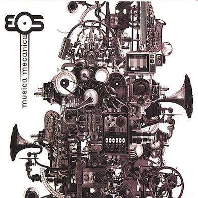 Eos MUSICA MECANICA CD