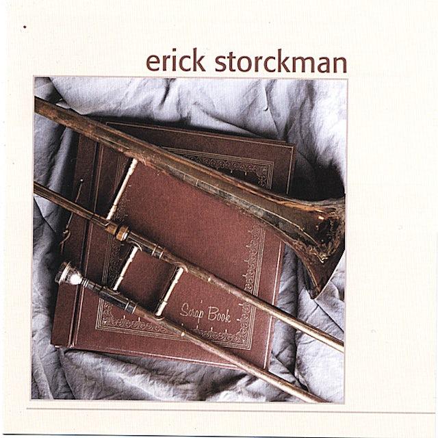 Erick Storckman