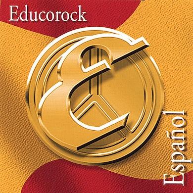 Etienne EDUCOROCK ESPANOL CD