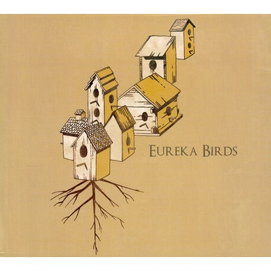 Eureka Birds CD