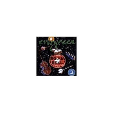 Evergreen DREAM REEL CD