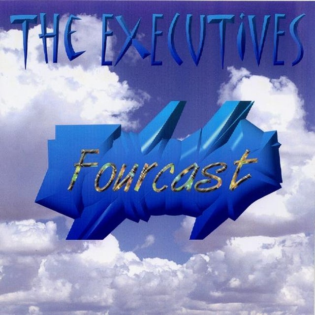 Executives FOURCAST CD