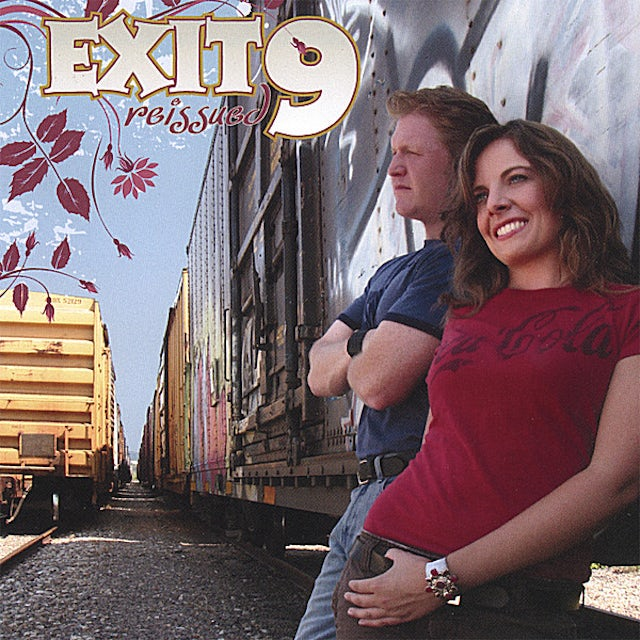 Exit 9 REISSUED CD