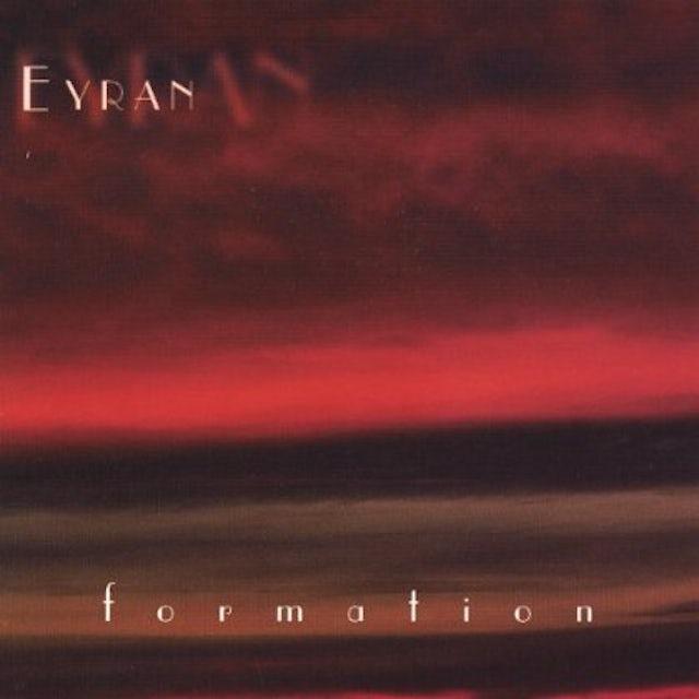 Eyran Katsenelenbogen FORMATION CD