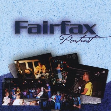 Fairfax PORTRAIT CD