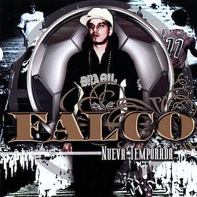 Falco NUEVA TEMPORADA CD