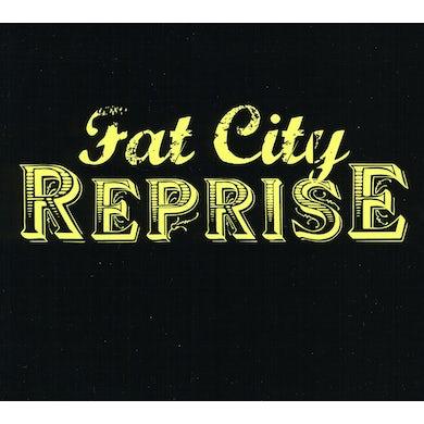 Fat City Reprise CD