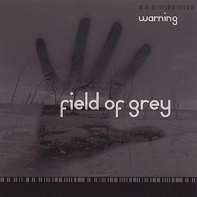 Field of Grey WARNING CD