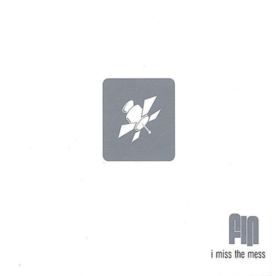 Fin I MISS THE MESS CD