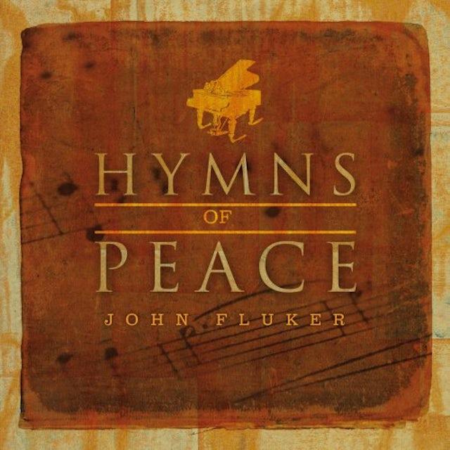 John Fluker HYMNS OF PEACE CD