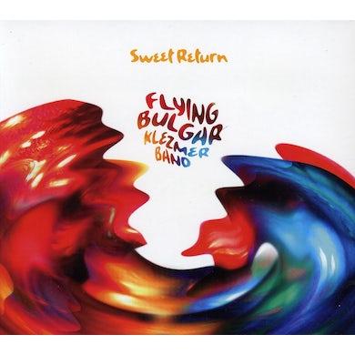 Flying Bulgars SWEET RETURN CD