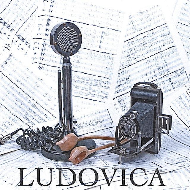 Francois Couture LUDOVICA CD