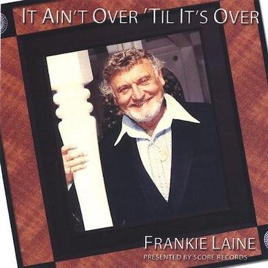 Frankie Laine NASHVILLE CONNECTION CD