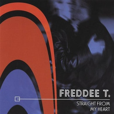 FREDDEE T./SINGLE CD