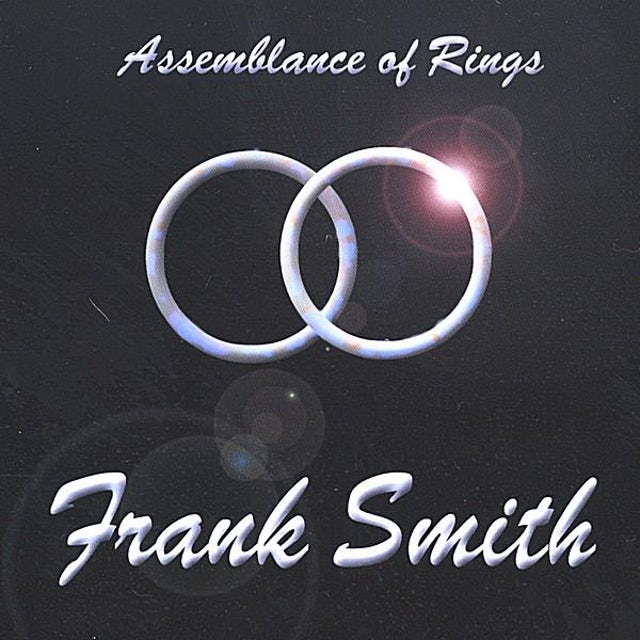 Frank Smith ASSEMBLANCE OF RINGS CD
