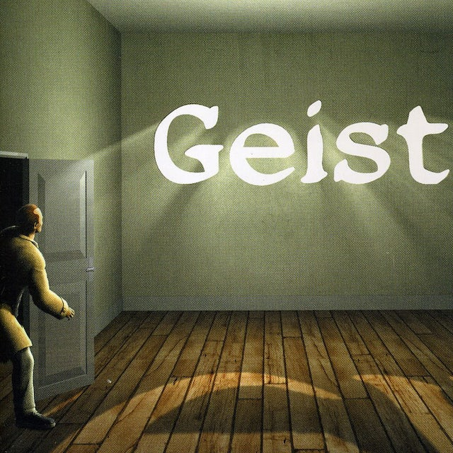 GEIST SONGS FOR YOUR NEIGHBOUR CD