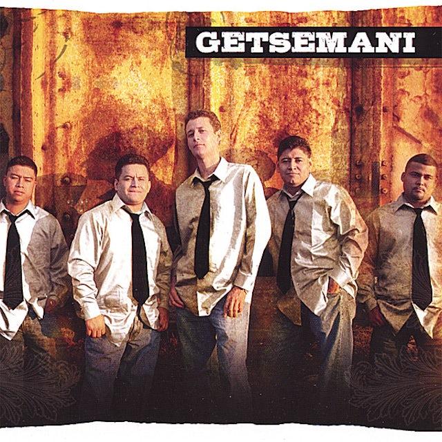 Getsemani QUIEN ES MAS GRANDE QUE TU CD