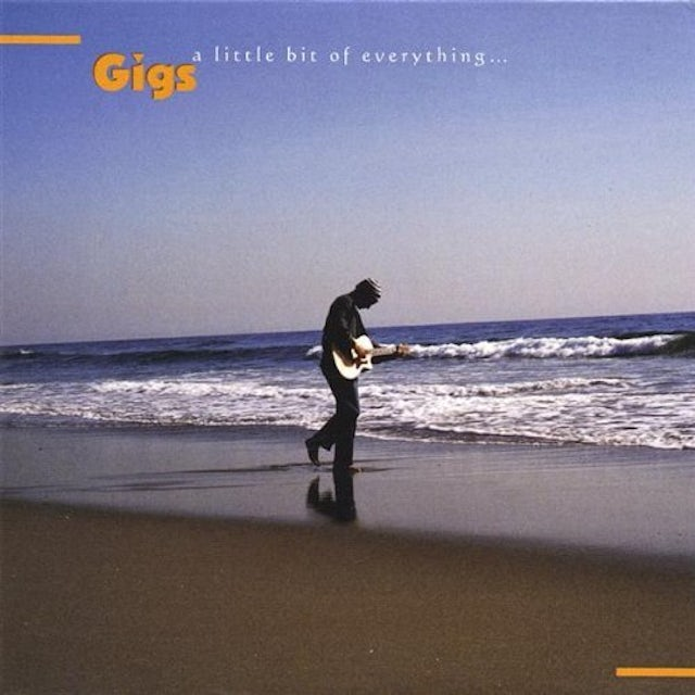 GIGS LITTLE BIT OF EVERYTHING CD