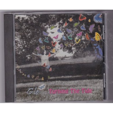 Glo TURNING THE TIDE CD