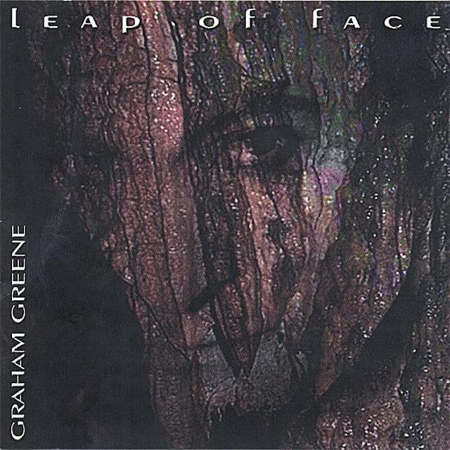Graham Greene LEAP OF FACE CD