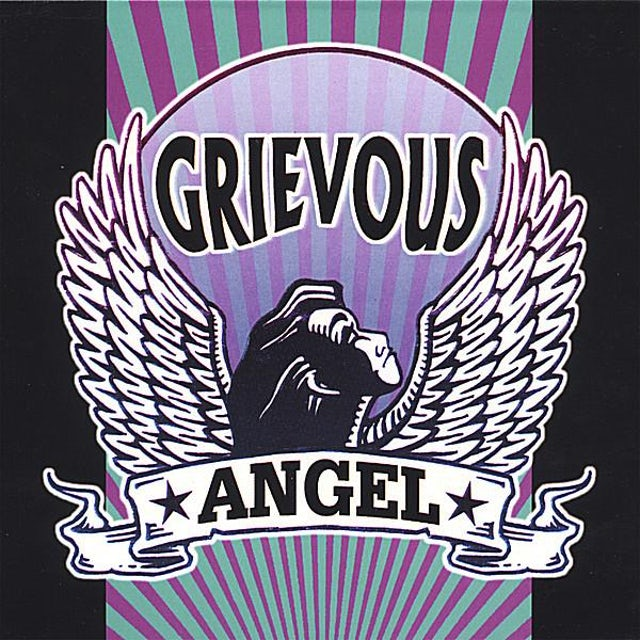 Grievous Angel CD